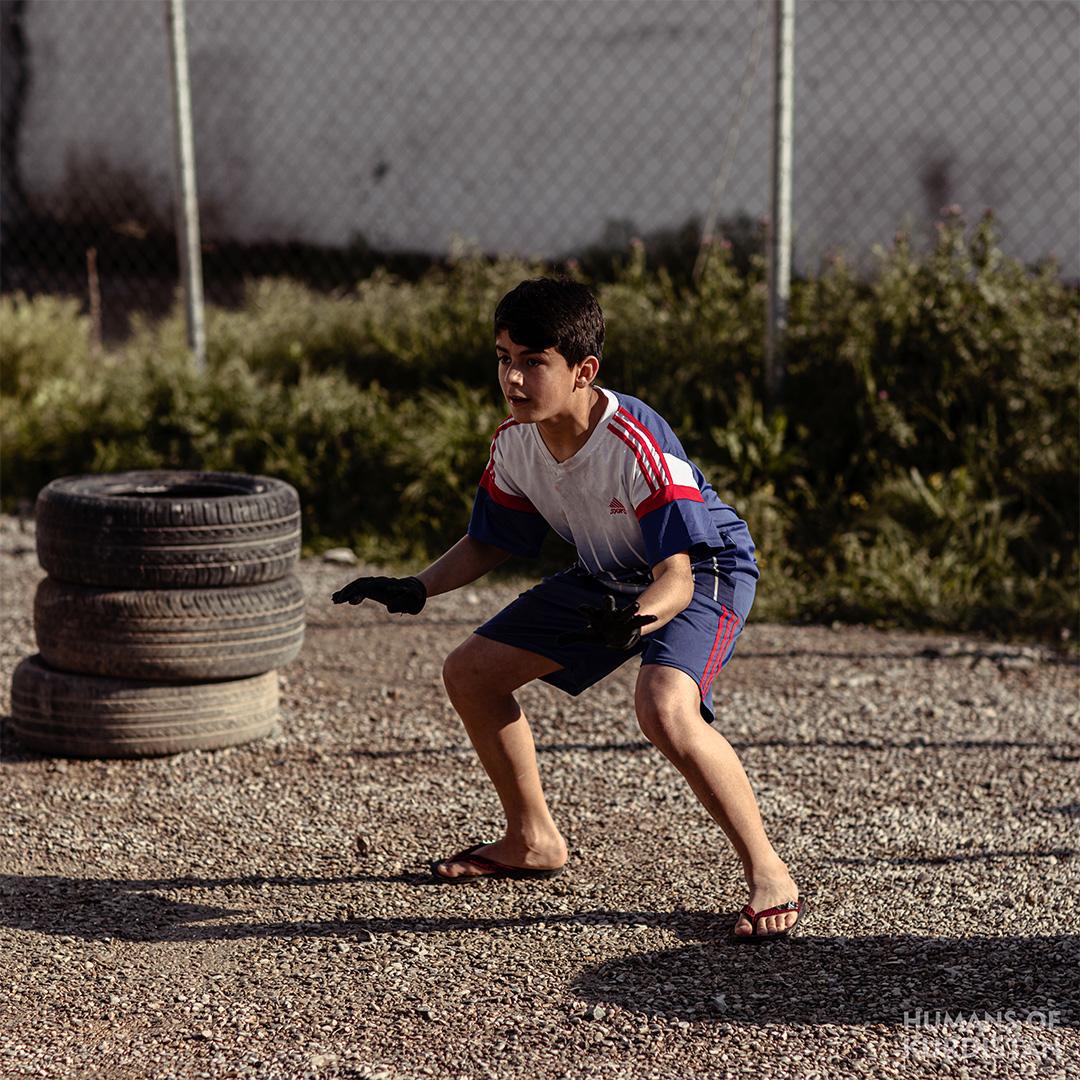 Humans of Kurdistan - South 12