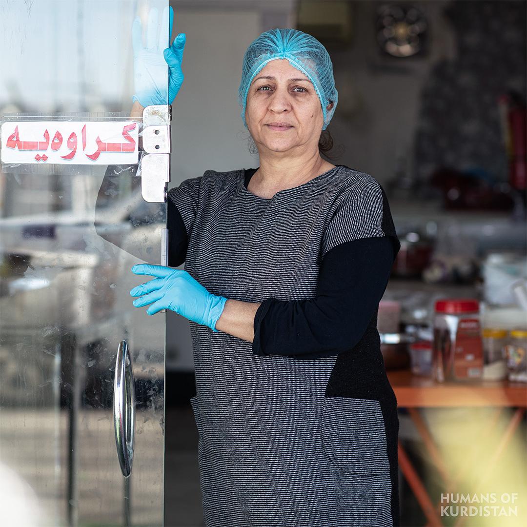 Humans of Kurdistan - South 15