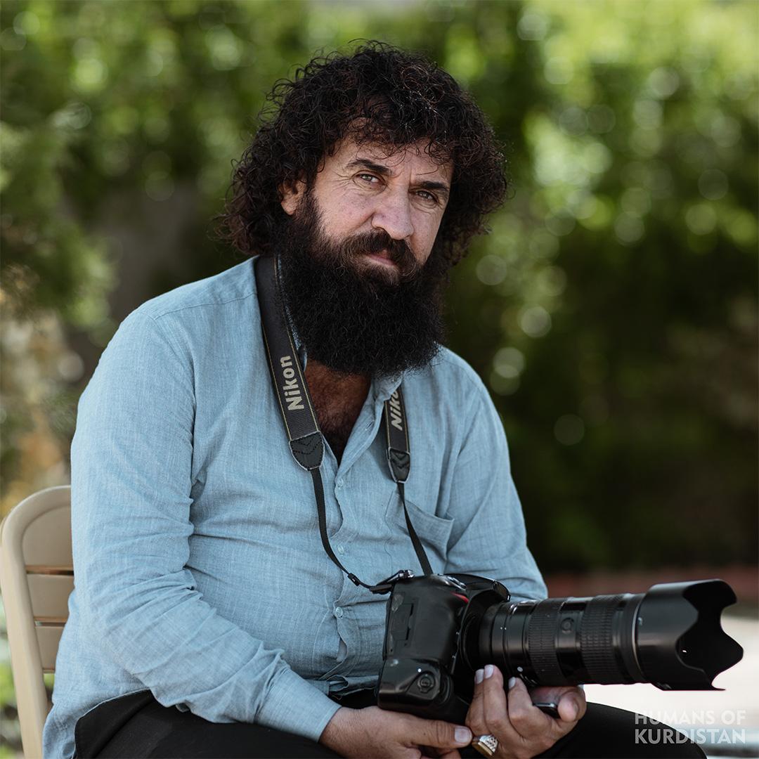Humans of Kurdistan - South 22