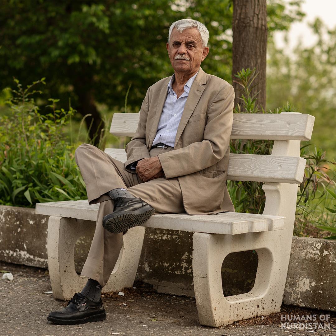 Humans of Kurdistan - South 29