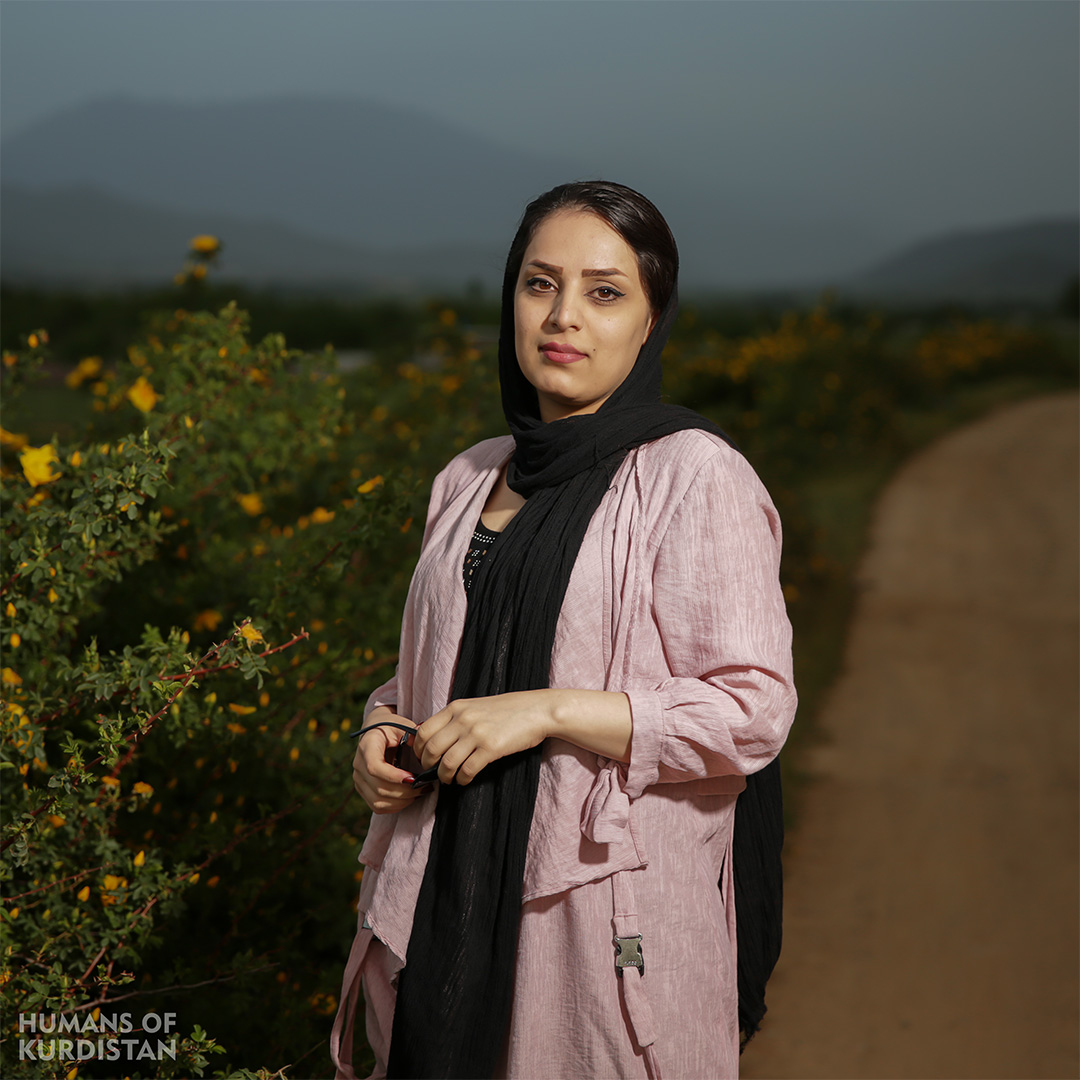 Humans of Kurdistan - East 02