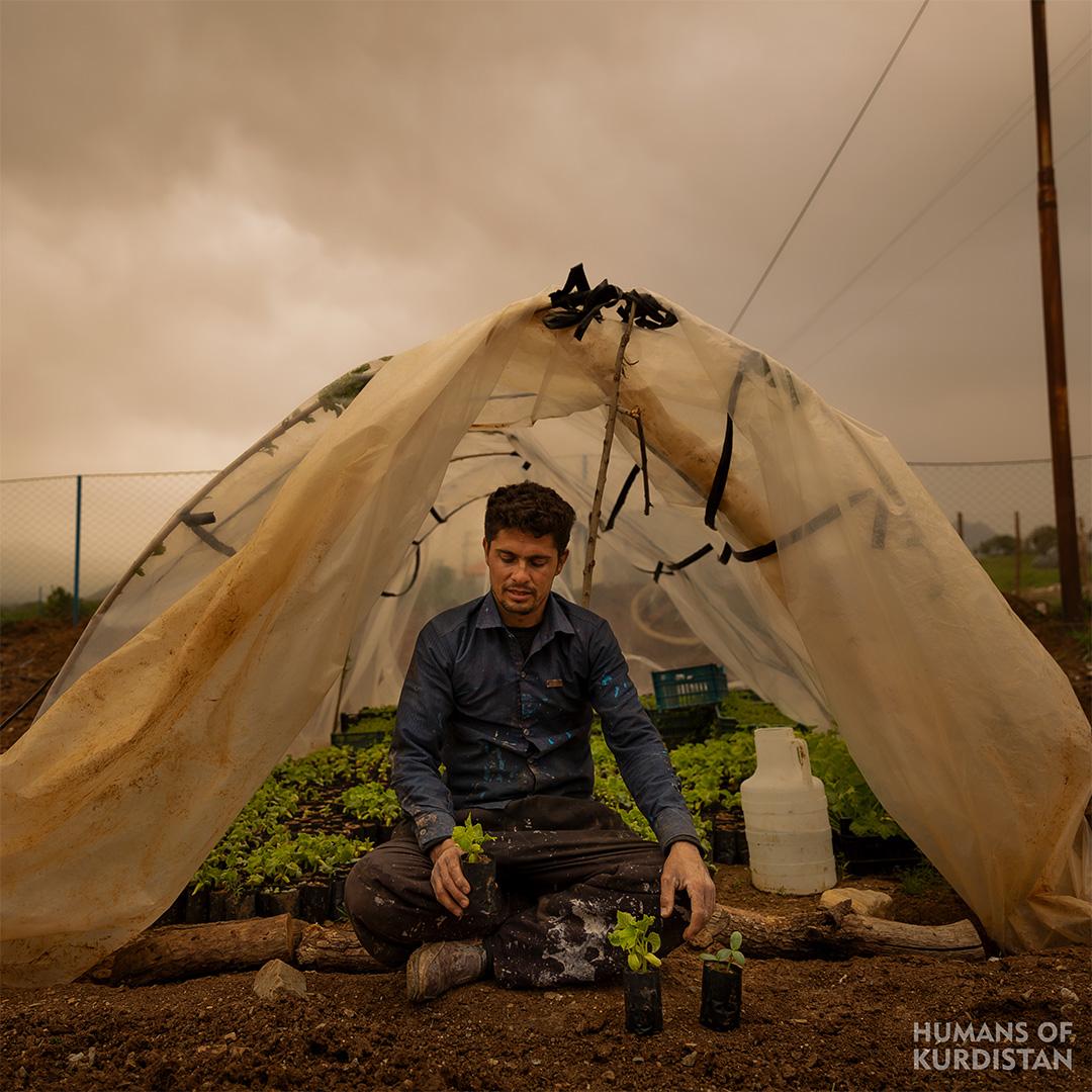 Humans of Kurdistan - East 10