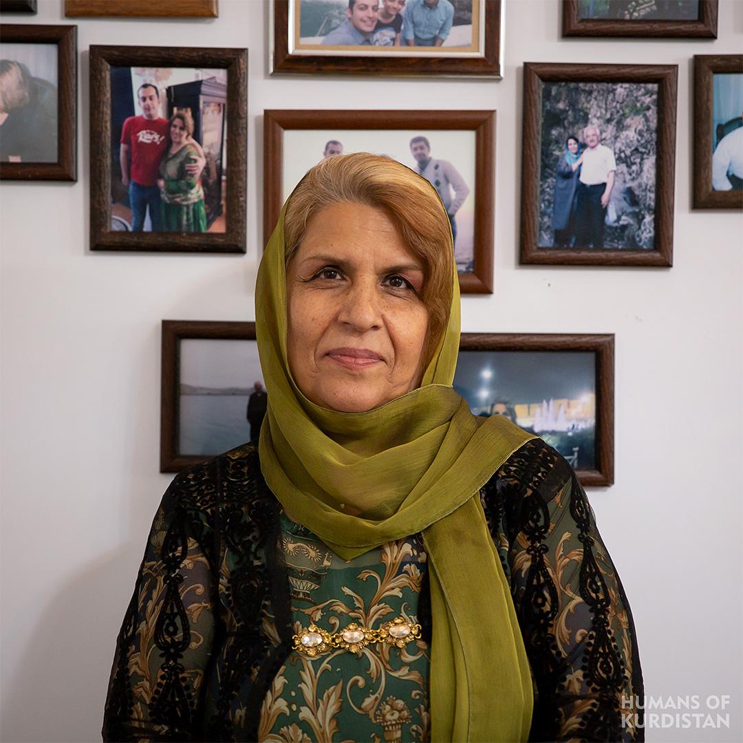 Humans of Kurdistan - East 11