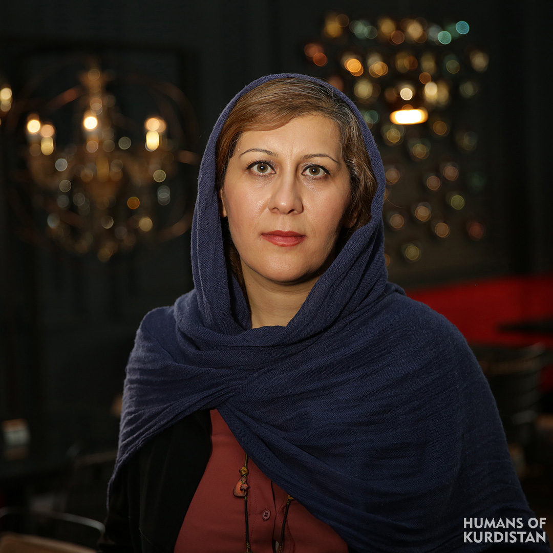 Humans of Kurdistan - East 20