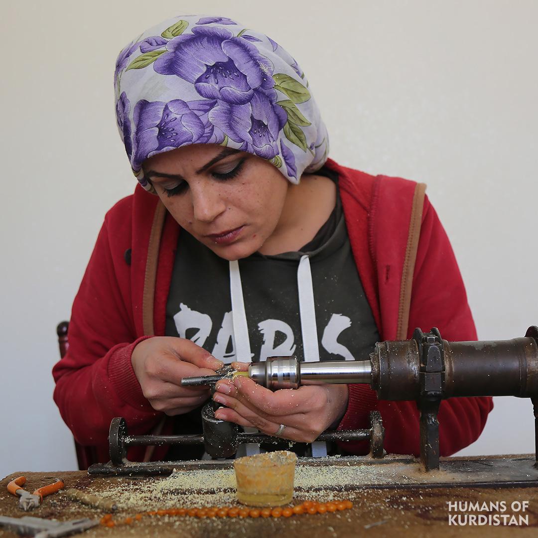 Humans of Kurdistan - North 06