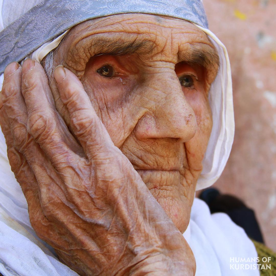 Humans of Kurdistan - North 08