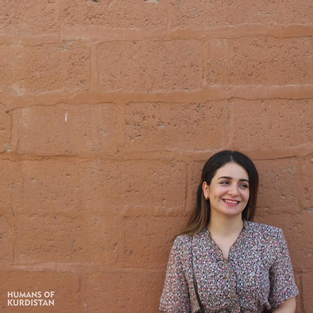Humans of Kurdistan - South 104