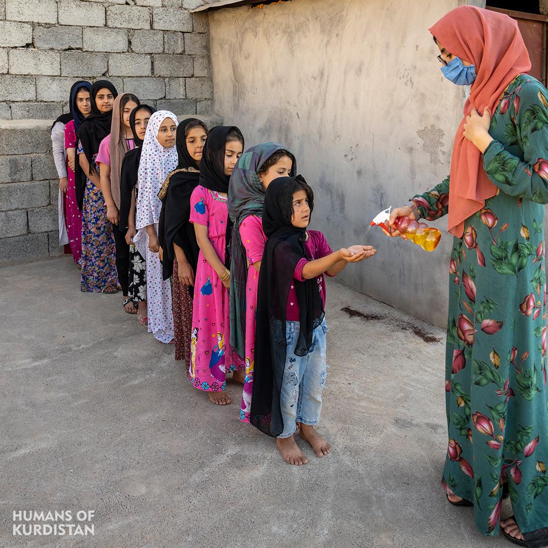 Humans of Kurdistan - South 108