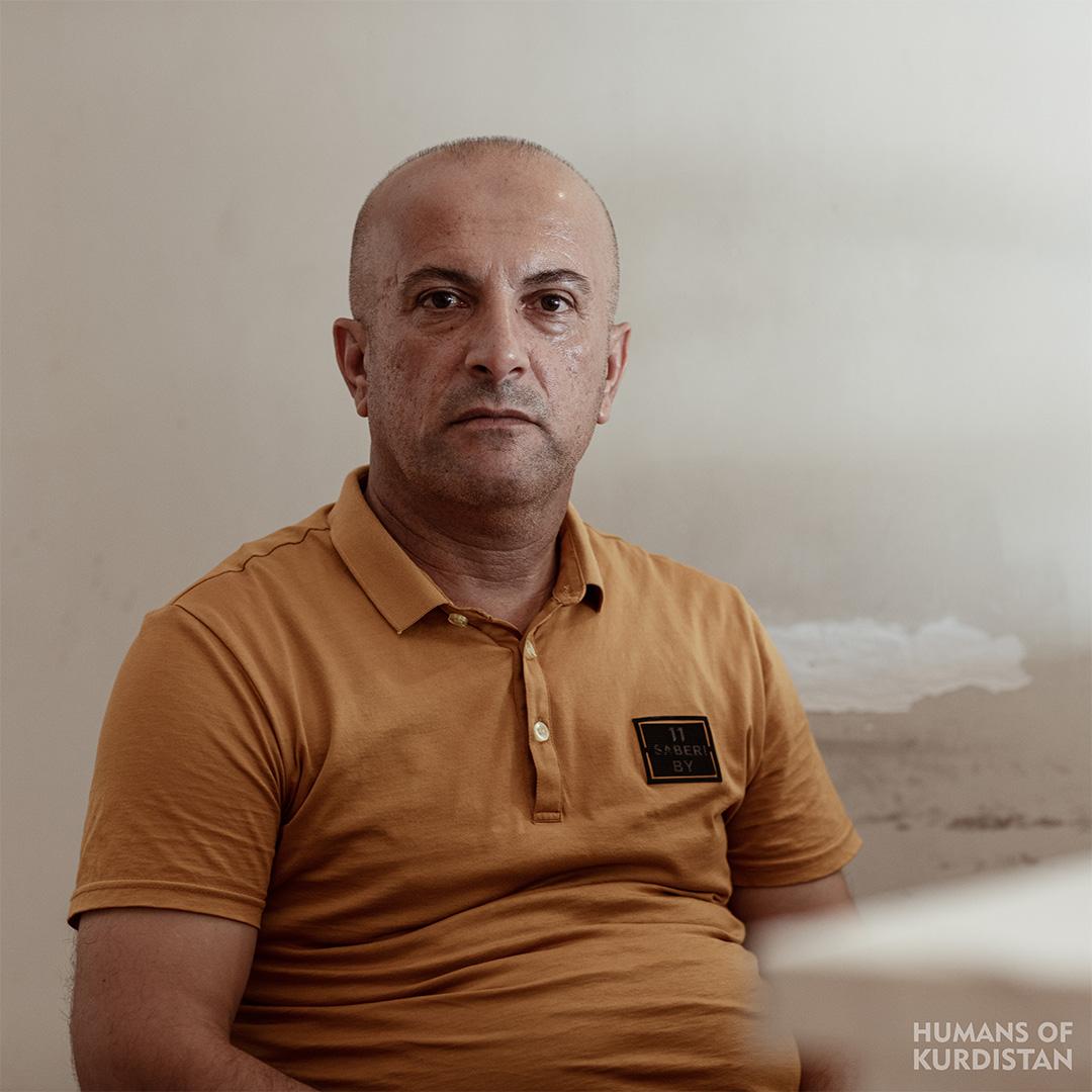 Humans of Kurdistan - South 109
