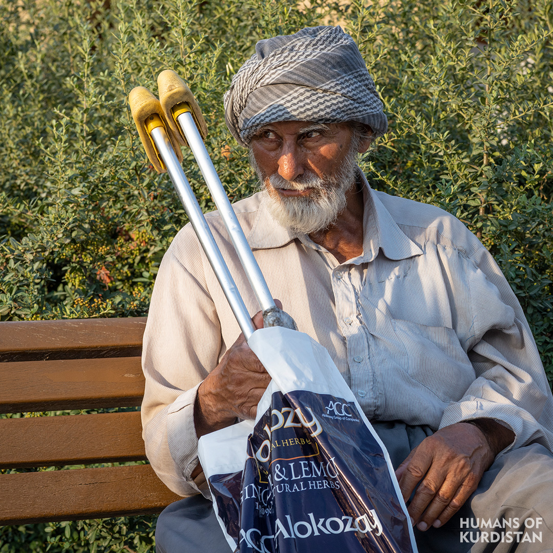 Humans of Kurdistan - South 113