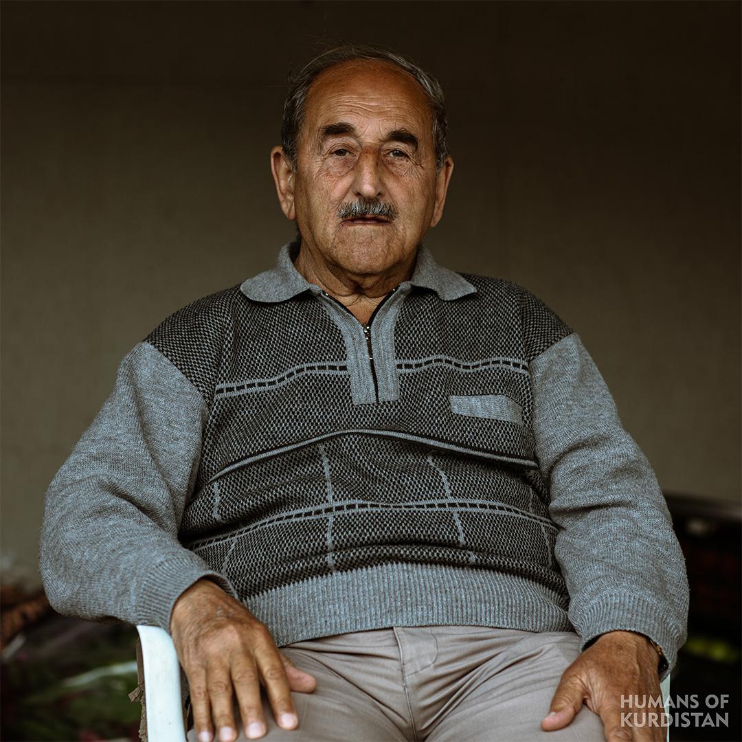 Humans of Kurdistan - South 34