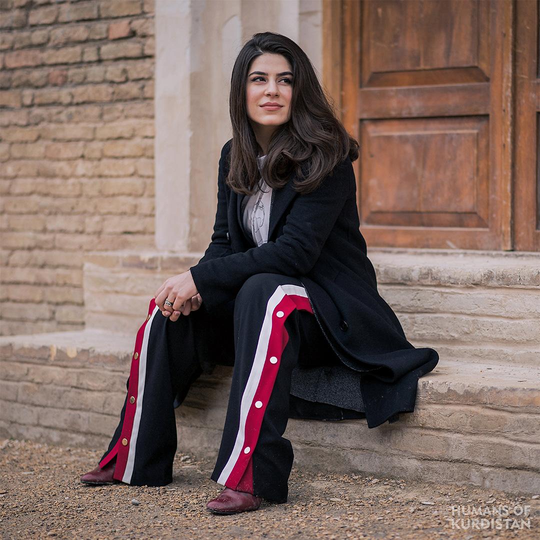 Humans of Kurdistan - South 41