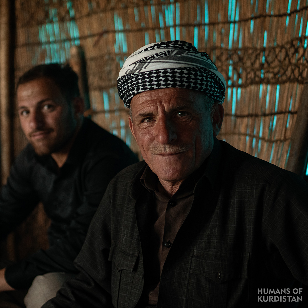 Humans of Kurdistan - South 42