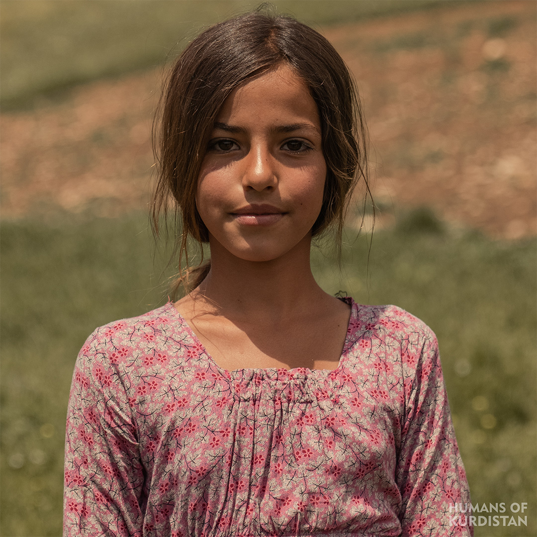 Humans of Kurdistan - South 43