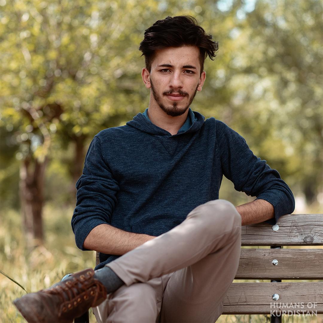 Humans of Kurdistan - South 44