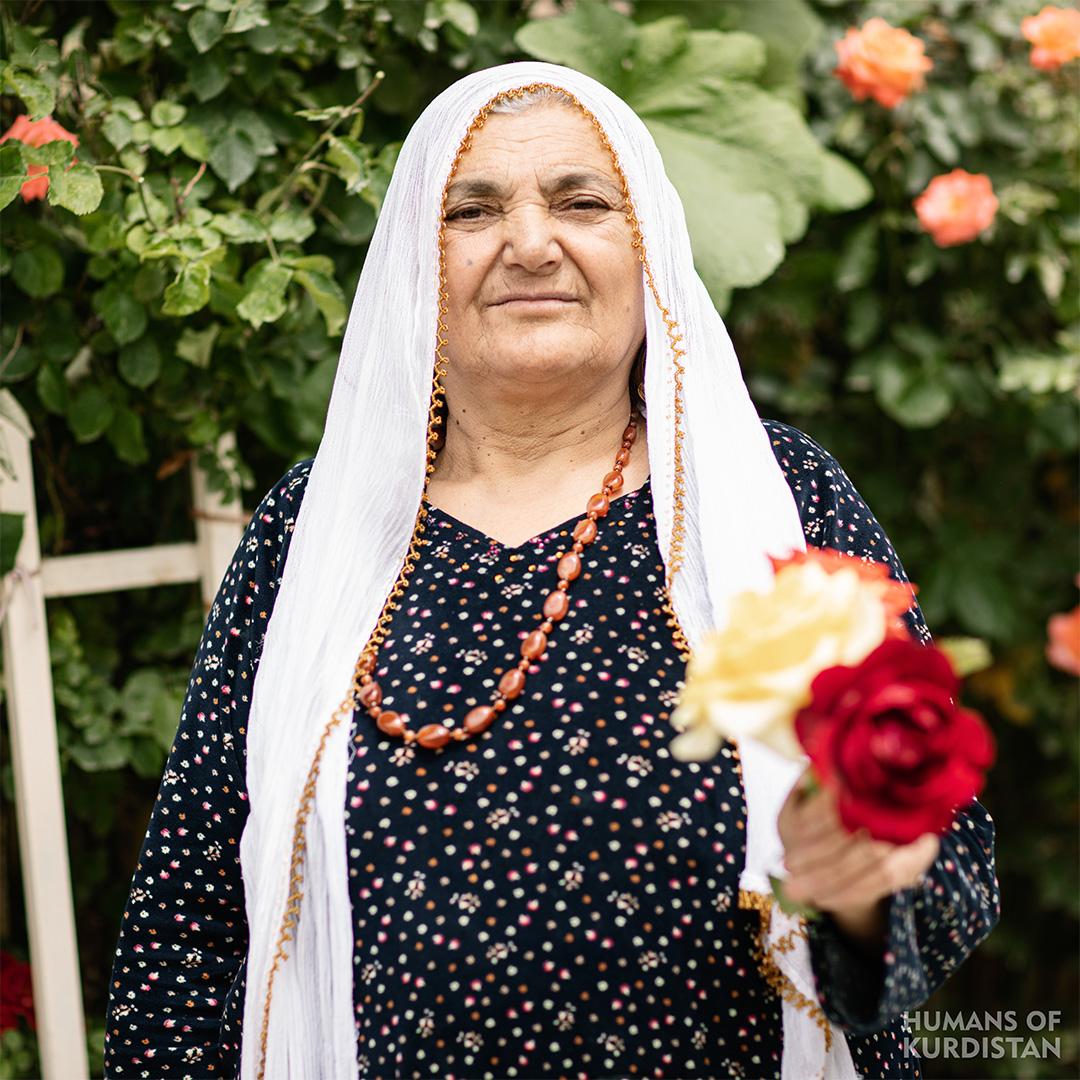 Humans of Kurdistan - South 48