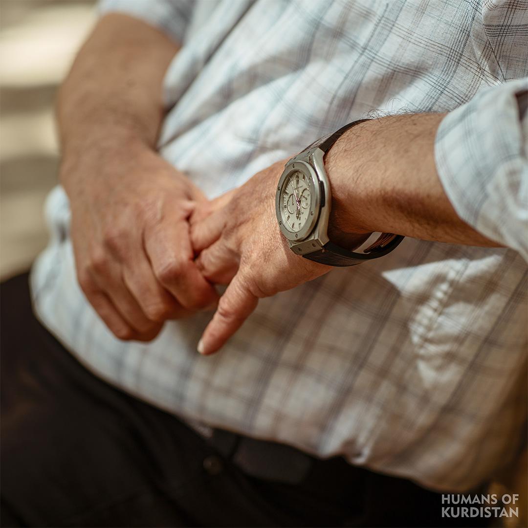 Humans of Kurdistan - South 51