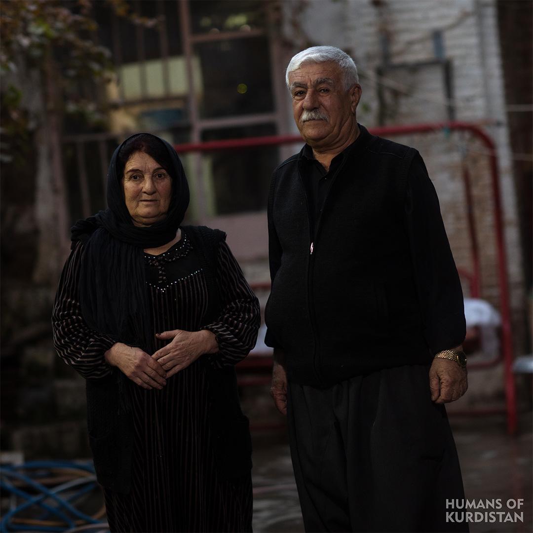Humans of Kurdistan - South 63