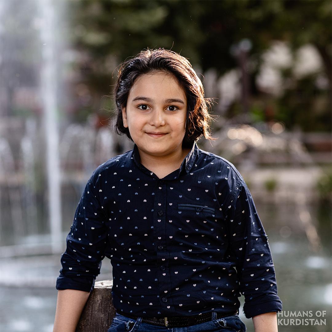 Humans of Kurdistan - South 65