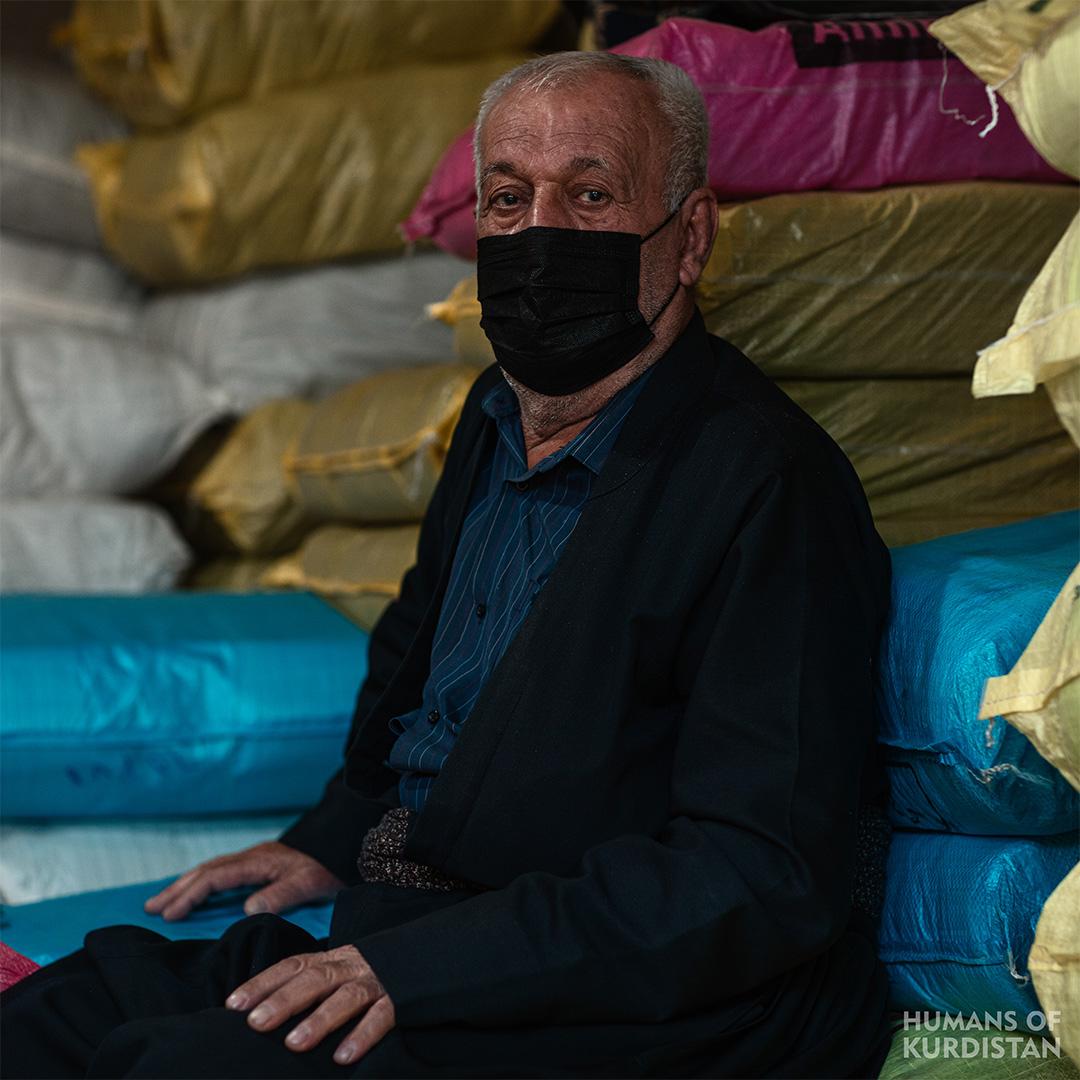 Humans of Kurdistan - South 68
