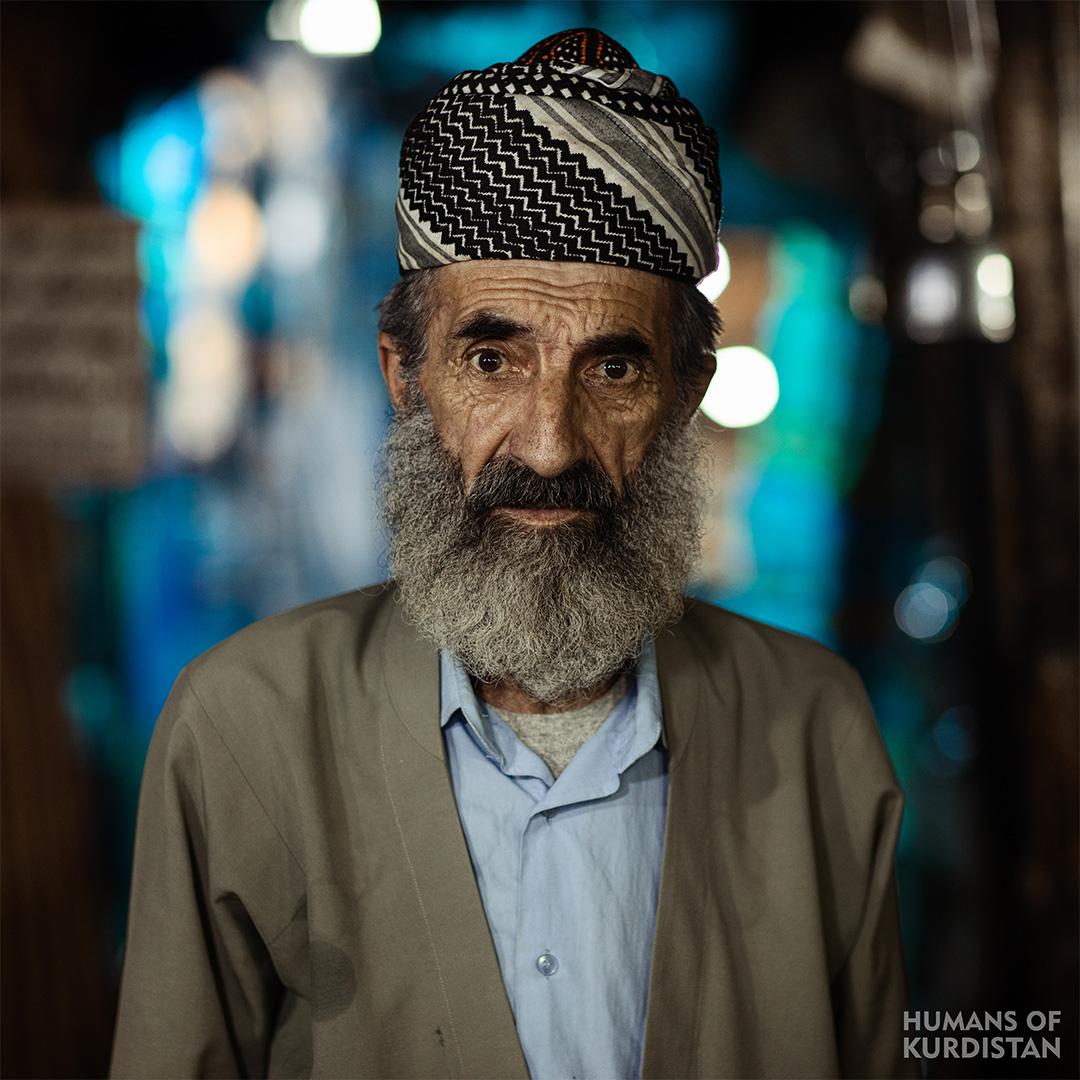 Humans of Kurdistan - South 70