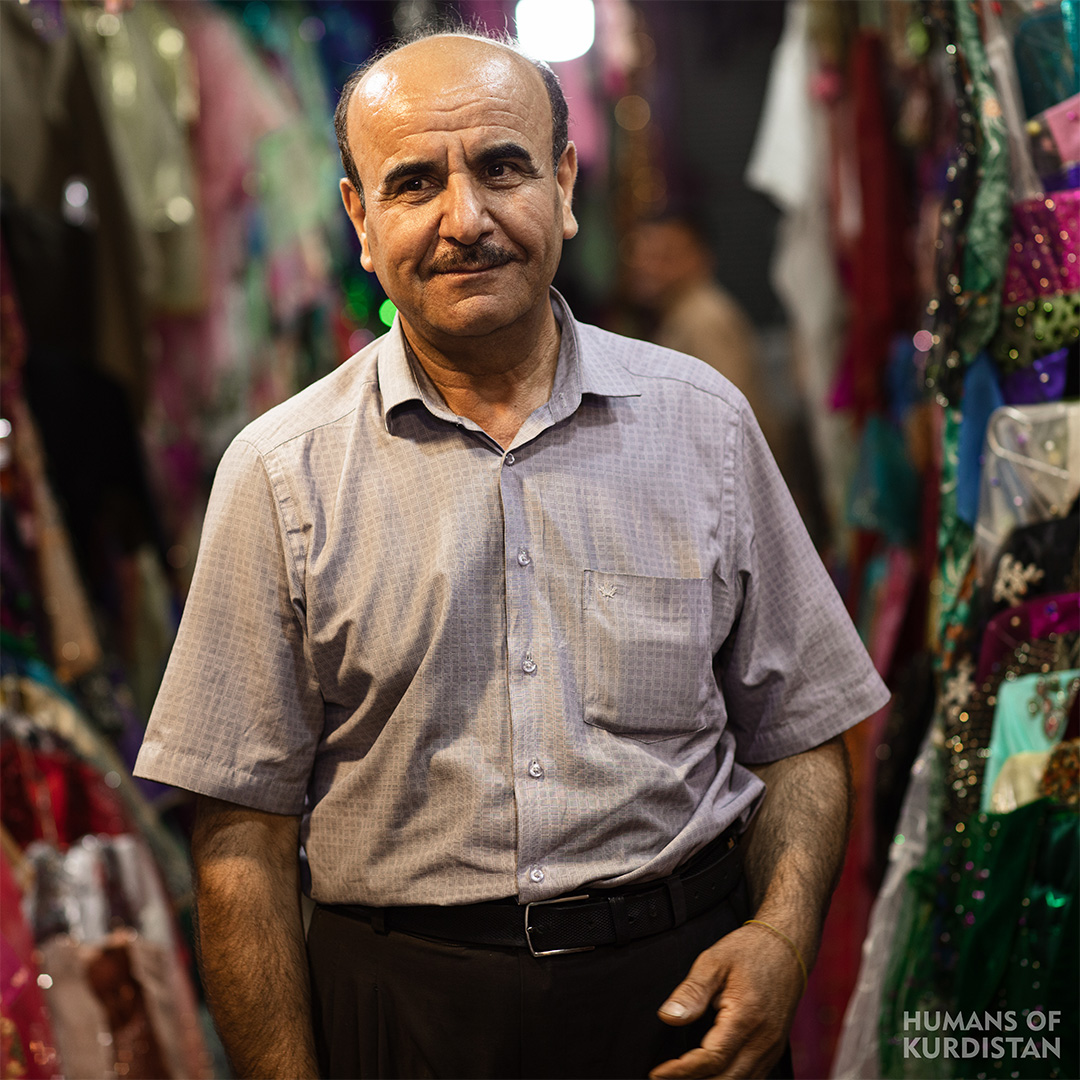 Humans of Kurdistan - South 71