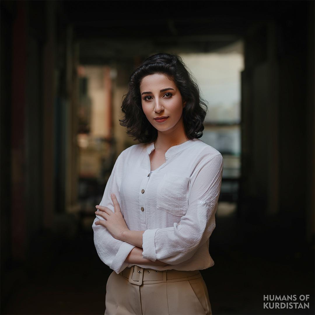 Humans of Kurdistan - South 81