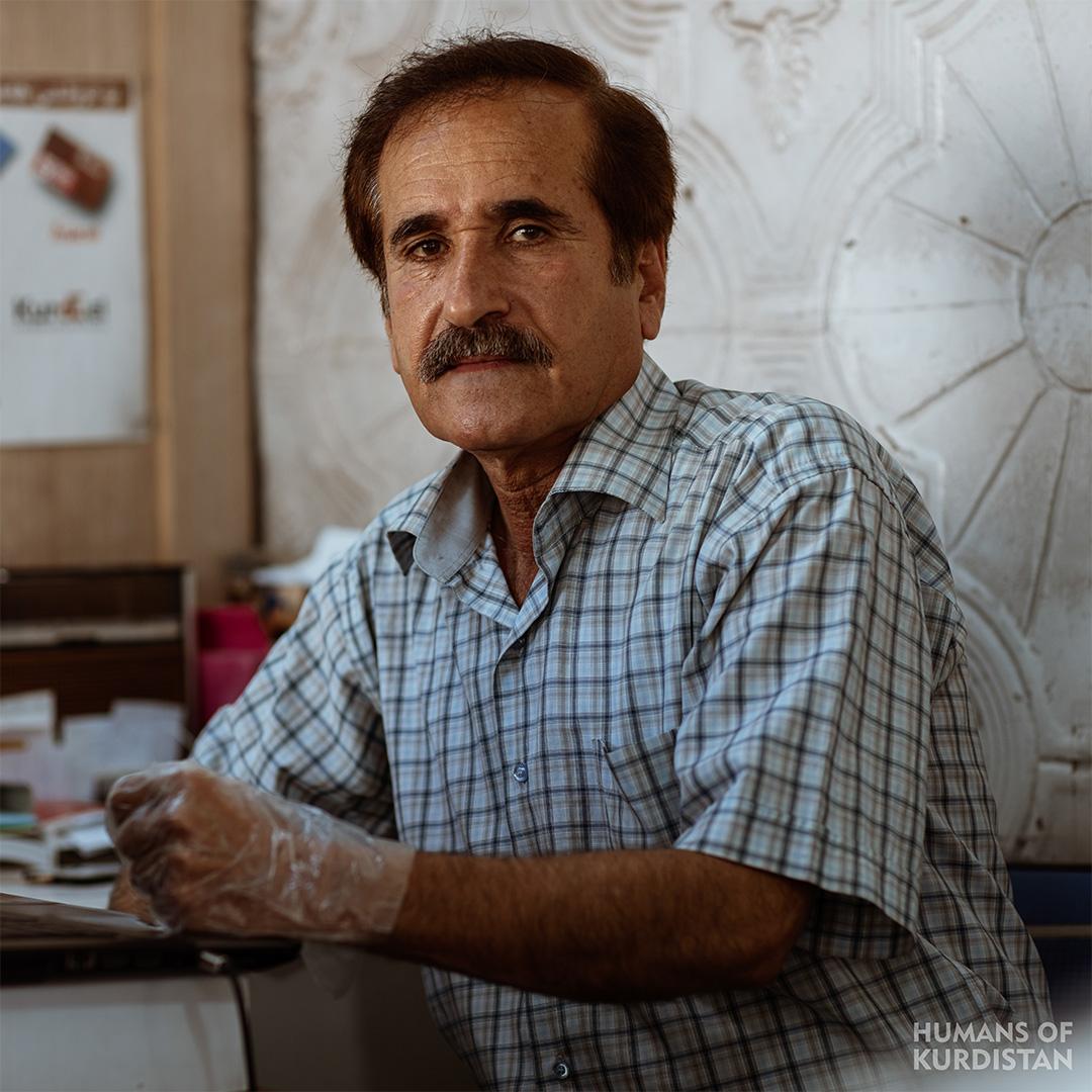 Humans of Kurdistan - South 82