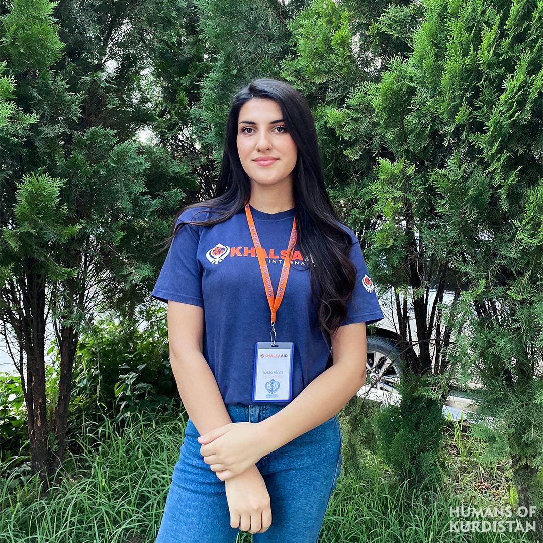 Humans of Kurdistan - South 85