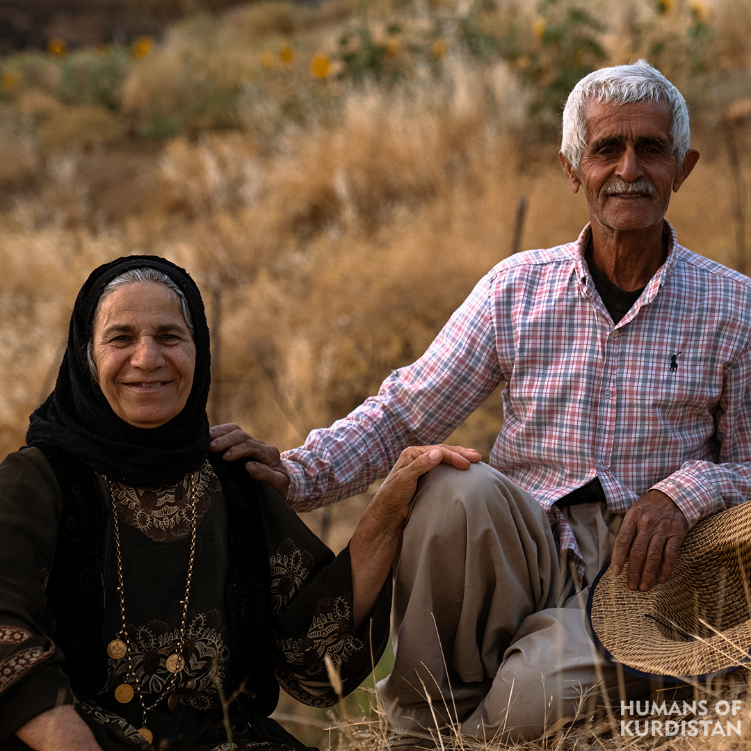 Humans of Kurdistan - South 86