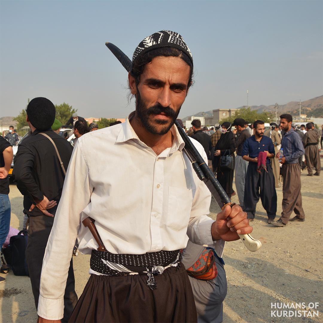 Humans of Kurdistan - South 88