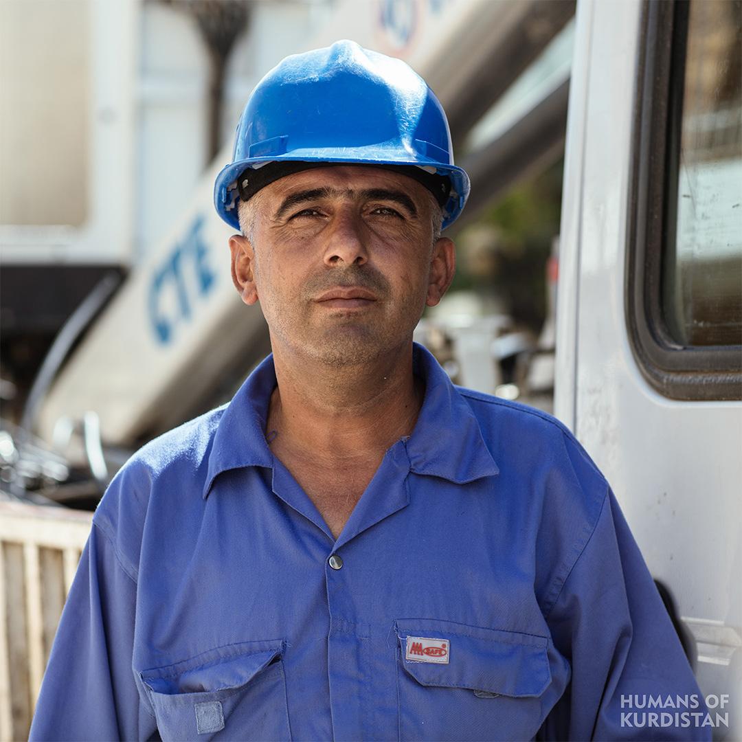 Humans of Kurdistan - South 95