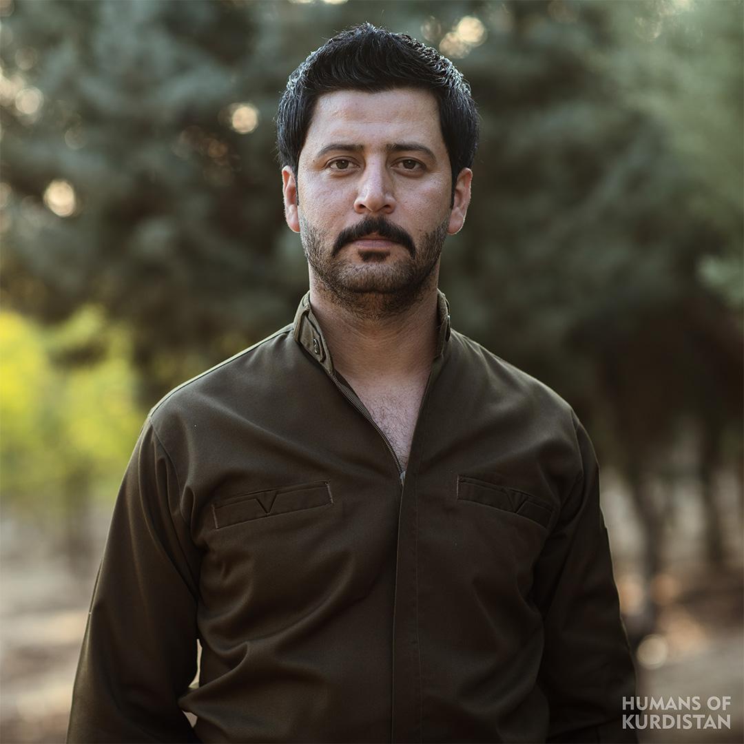 Humans of Kurdistan - South 99