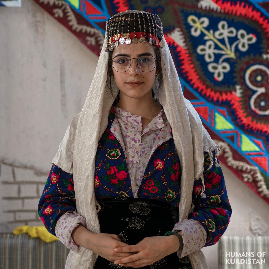 Humans of Kurdistan - West 07